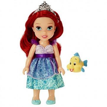 "Disney Princess ""Ariel Petite Princess Doll"
