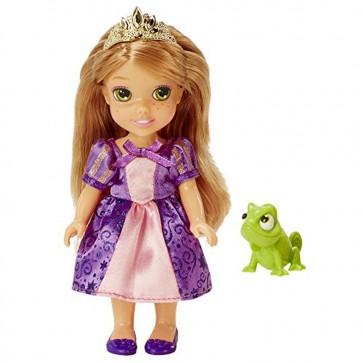 "Disney Princess ""Rapunzel Petite Princess Doll"