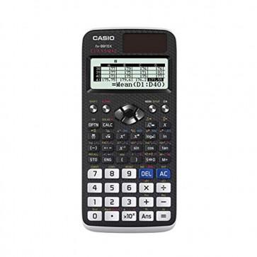 Casio FX-991EX Engineering/Scientific Calculator  Black (European Version)