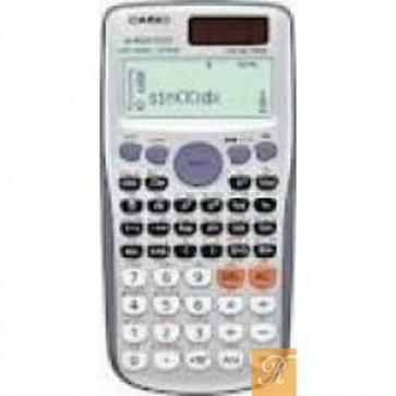 CASIO CALCULATOR SCIENTIFIC FX-991ES PLU