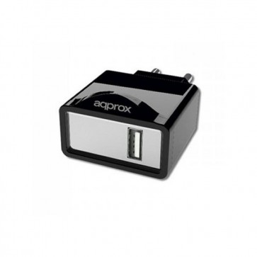 USB TRAVEL WALL CHARGER 1A