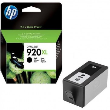 HP O/J 6000 920XL BLACK