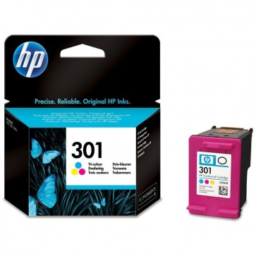 HP CH562EE INK COLOR NO.301