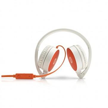 HP Stereo Headset H2800Set Orange