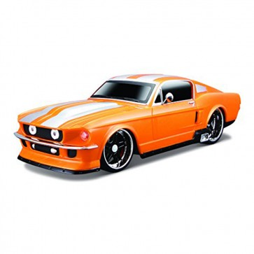 Radio Remote Controlled Ford Mustang GT (Pro Rodz) (1:24 scale by Maisto)