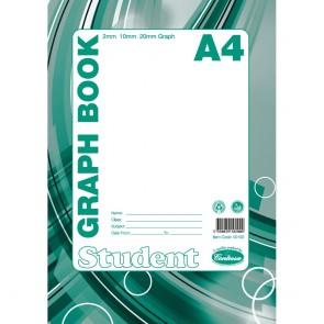 GRAPH BOOKS STUDENT