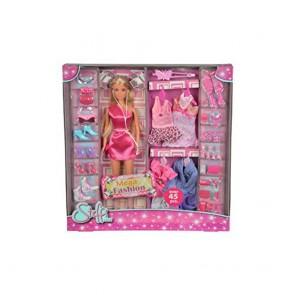 "Simba 105736015 ""Steffi Love - Mega Fashion Doll"