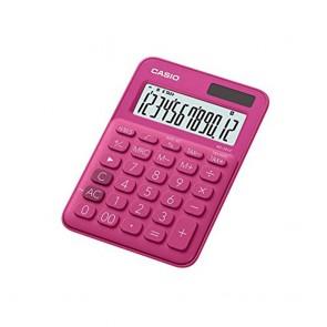 CASIO MS-20UC - 2  10 5 x 14 95 cm  pink