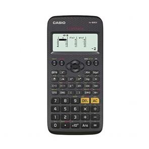 Casio FX-82EX Scientific Calculator  Battery
