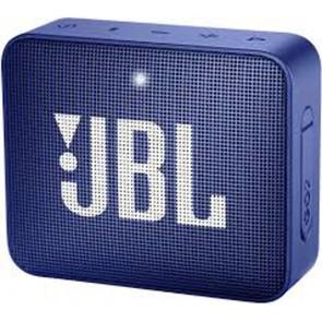 JBL GO 2 PORTABLE SPEAKER BLUE