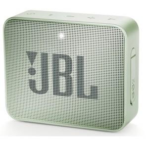 JBL GO 2 PORTABLE SPEAKER MINT