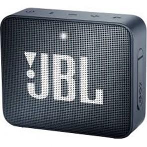 JBL GO 2 PORTABLE SPEAKER NAVY