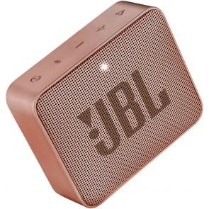 JBL GO 2 PORTABLE SPEAKER CINNAMON