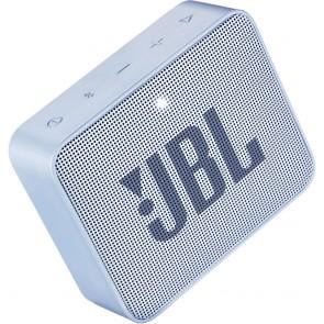 JBL GO 2 PORTABLE SPEAKER CYAN