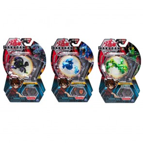 BAKUGAN Battle Planet Bakugan Ultra Deluxe 1 Pack