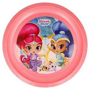 Easy PP Shimmer and Shine Palace Plate