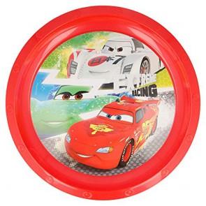 Cars–Plastic Plate Stor 22712