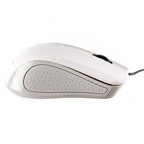 Approx appomlitewv2-USB Optical Mouse  White